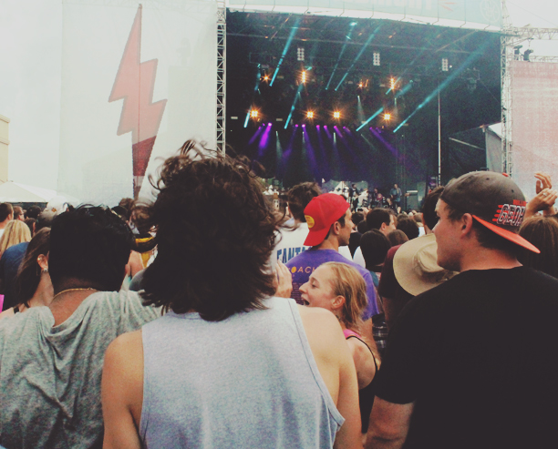 Shaky Knees 2014